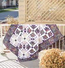 Facets Batik Quilt Kit   Batik quilts, Shops and Print... & Robert Kaufman Artisan Batiks Sorrento Rose Cottage Quilt Kit - White Adamdwight.com