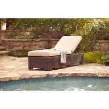 brown jordan northshore patio furniture. brown jordan northshore patio chaise lounge with harvest cushions stock furniture b