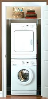 best stackable washer dryer. Stackable Washer Dryer Gas Stacked R V Cloud Laundry Best Combo