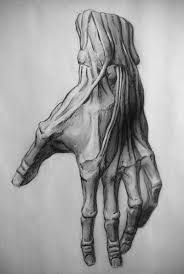 50 awesome sketch stus this charcoal hand is just one of many awesome stus by pavel sokov pavelsokov