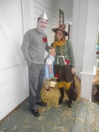 34 dorothy scarecrow and tin man