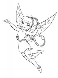 fairy color pages disney color pages best of free printable disney fairies coloring