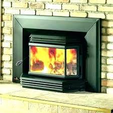 fireplace burners for glass burner fire door wood burning stove doors replacement screens