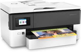 Hp Officejet Pro 7720 A3 Colour Inkjet Wide Format All In One
