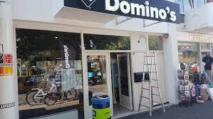 Dominos Veldhoven