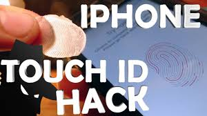 Fingerprint Iphone Youtube A To Copy Hack Like Id Spy Touch How wCapZqxq