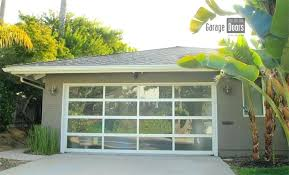 Glass Door For House Glass Garage Door Glass Door Inside House