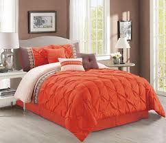 25 best ideas about burnt orange bedroom on