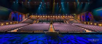 Sight Sound Theatres Present Live Productions With Clair