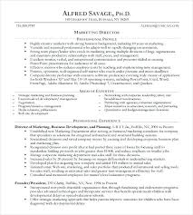Marketing Executive Resume Examples – Eukutak