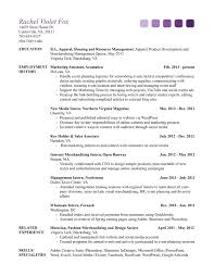 Resume Define Merchandiser Job Description Resume Best Of Independent Beauty 43