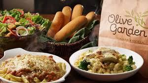 olive garden s bogo entrée deal is back