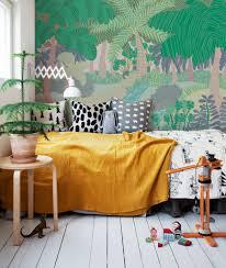 Jungle Wallpaper By Rina Donnersmarck Wallpaper Wallmural Jungle