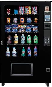 Laundry Vending Machines For Sale Extraordinary Amazon Laundry Detergent Dispensing Glass Front Vending Machine