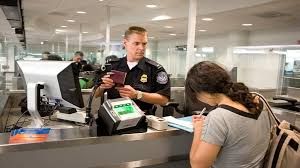 identity verification on the border how fast can it get cbp officer job description
