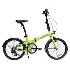 Велосипед <b>B'TWIN</b> Tilt 500 <b>Складной</b> 20 дюймов - «Огонь ...