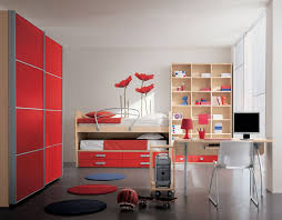 ... Lovely Bedroom With Study Area Designs And Bedroom And Study Room  Combined With Teens Room Bedroom ...