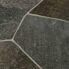 2,20m x 3,80m der fußboden ist beim umzug übrig geblieben. Bodenmeister Bm70517 Vinylboden Pvc Bodenbelag Meterware 200 300 400 Cm Breit Fliesenoptik Steinoptik Dunkel Grau Amazon De Baumarkt