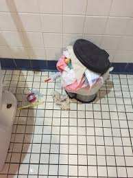 can you go to the bathroom with a tampon in. Photo Of Hooters - Austin, TX, United States. These Are The Trash Cans Can You Go To Bathroom With A Tampon In