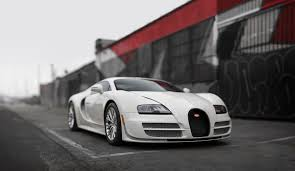 Bugatti Veyron Super Sport '300' to be Sold by RM Sotheby's - GTspirit