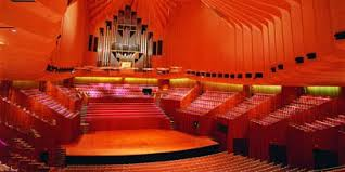 Theatres   Opera AustraliaInside the Concert Hall at Sydney Opera House
