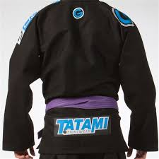 Tatami Zero G V2 Superlight Bjj Gi Lock Gi