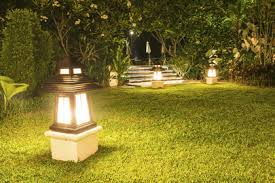 Small Picture Garden Lighting Design NI