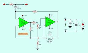 circuit audio filter project supply faq electronic schematic 15 filter circuits using electronic coil circuit electronic circuit audio filter project supply faq electronic schematic magazine
