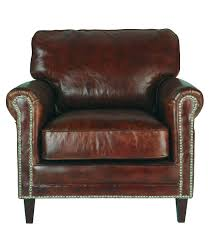 distressed leather chair. Exellent Chair In Distressed Leather Chair L