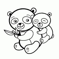 25 Idee Panda Tekenen In Stappen Kleurplaat Mandala Kleurplaat