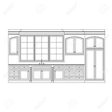 woodworking design drawing cabinets kitchen cabinet layout program in sketchup room designs blue elevation