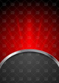 red and silver background. Brilliant Silver Abstract Red Beams Design With Silver Wave And Black Background Vector  Image U2013 Artwork Of Click To Zoom Intended Red And Silver Background R