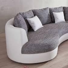 Sofa U Form Hauptdekoration
