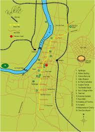 kolkata tourist places map kolkata city map city map of kolkata