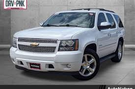 used 2016 chevrolet tahoe for in