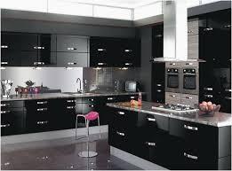 black gloss kitchen cabinets trendy black kitchen cupboard doors black glass kitchen cabinet doors white