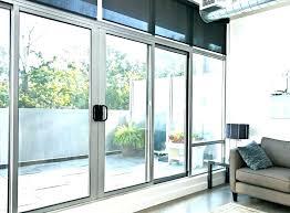 cost to install sliding closet doors door installing glass