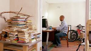 Declutter home office Desk Time Off Work During The Holidays Is Perfect Time To Tidy Up Your Home And Cnncom Decluttering Before The New Year Cnn