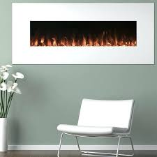 electric fireplace wall mounted color changing led flame 50 electric fireplace napoleon azure 50 electric