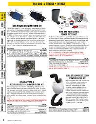 Sea Doo 4 Stroke Engine Manualzz Com