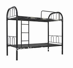 metal bunk bed. Metal Bunk Bed Made Of Steel Tube And Powder Coating, 28kgs Net Weight Bed. Measure 190*90*170cm-in Beds From Furniture On Aliexpress.com   Alibaba
