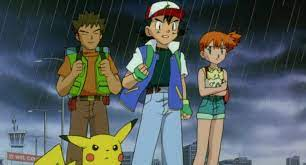 Pokemon Movie Collection Review (Anime) - Rice Digital