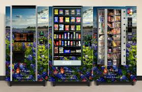 Library Vending Machine Beauteous Coming Soon To The Briscoe Library Vending Area UT Health Science