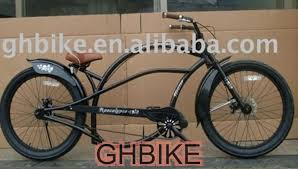 24inch long ce beach cruiser chopper bike buy chopper bike 26