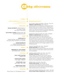 Graphic Design Resume And Cover Letter Resume For Study