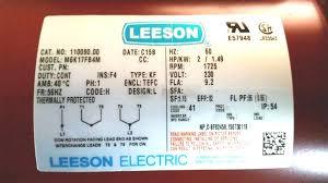 leeson single phase motor wiring diagram unique diagrams ac motors Single Phase Motor Wiring Diagrams at Leeson Single Phase Motor Wiring Diagram