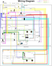 house wiring circuit diagram pdf home design ideas cool in house wiring diagram software at House Wiring Diagram Pdf