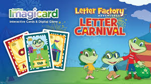 lettercard preview