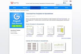 Excel Templates Spreadsheet Hundreds Of Free Excel Templates