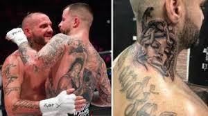 Souboj Kérek Jaký Význam Mají Tetování Která Nosí Rytmus A Marpo